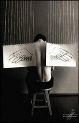 *¨SoLo QuiSe Volar con alas de papel¨*