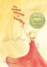 2007 Newbery Winner: challenged!