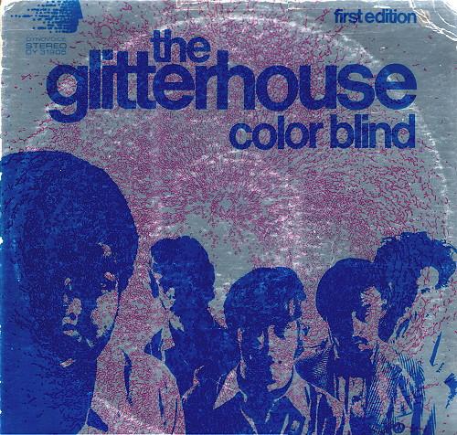 The Fringe The Glitterhouse Quot Color Blind Quot