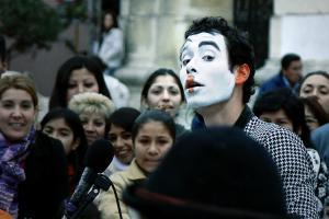 Circo de Bolsillo