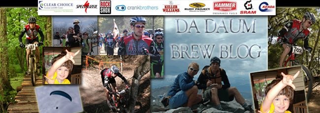 Da Daum Brew Blog