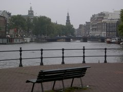 Amsterdam Canal 2005