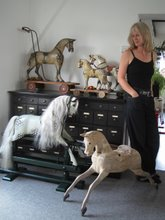 Me and some of my horses