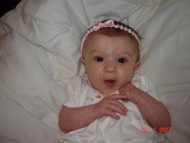 Little Miss Madison