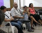 CHARLA EN AMSAFE SOBRE LA EXTRADICION DE  COMPAÑEROS PARAGUAYOS