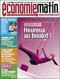 Economie Matin (France)