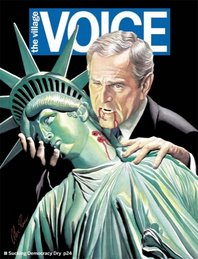 THE VILLAGE VOICE (US)