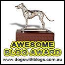 Awesome Blog Winner June 2007