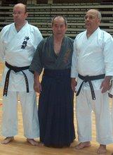 Eu e os meus Mestres