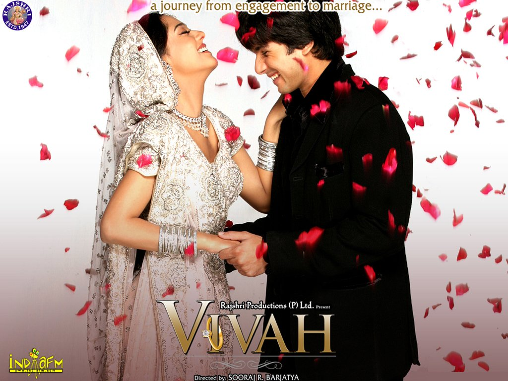 My Movie Reviews Vivah 2006