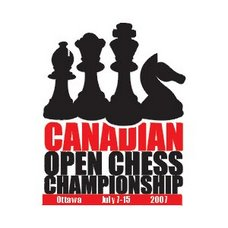 Welcome to the 2007 Canadian Open Chess Championship Blog
