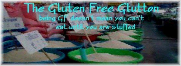 The Gluten Free Glutton