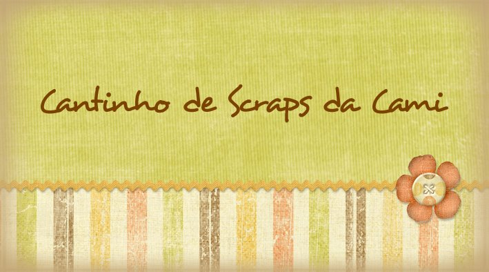 Cantinho de Scraps