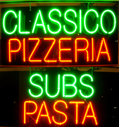 78 Classico Pizzeria (410) 751-7600