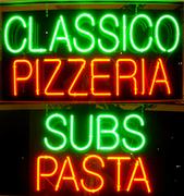 78 Classico Pizzeria (410) 751-7600