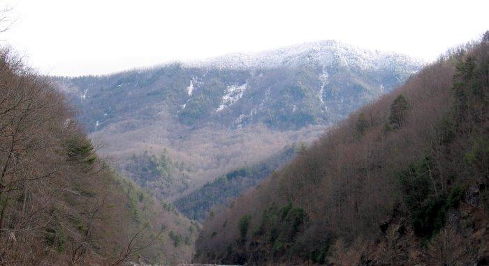 Nolichuky Gorge