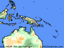 Where is Wipim, Papua New Guinea?