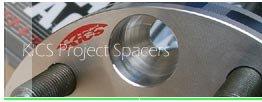 KICS Project Spacers