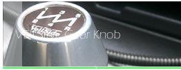 VEILSIDE Gear Knob