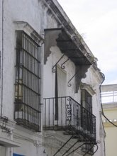 Casa c/ Jerez