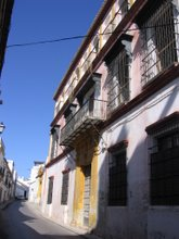 Casa del Marqués de Arizón