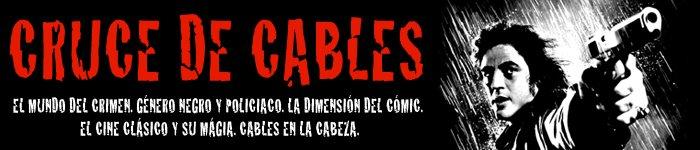 CRUCE DE CABLES