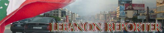 Lebanon Reporter