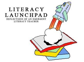 Literacy Launchpad