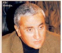 Elie Hobeika -