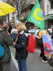 Manif anti-EPR, Rennes, 17 mars 2007