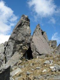 Cueva de Huamantianga