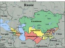 Du 5 mai au 15 juin : La route de la Soie au Turkestan Chinois