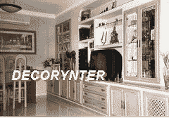 DECORYNTER