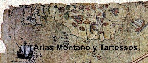 Arias Montano y Tartessos