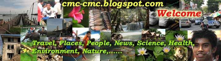 CMC got a Blog