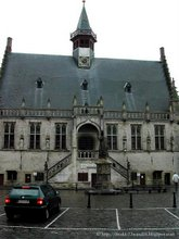 Stadhuis van Damme