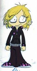 Hi! I'm amy! :-)