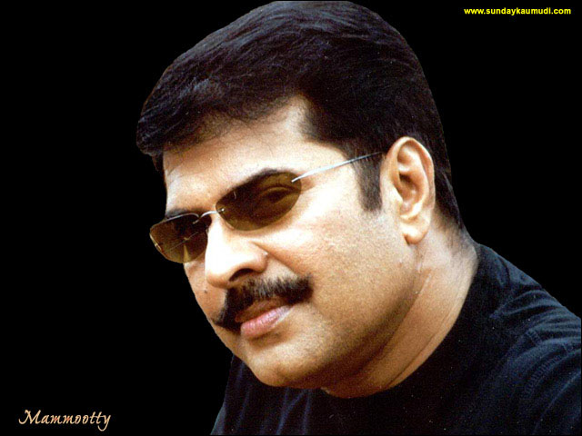 Mammootty - The Legend
