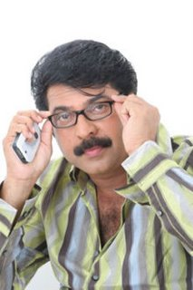 Mammootty - Filmography