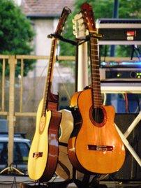 Tres Guitaras Tres..