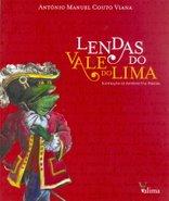 LENDAS DO VALE DO LIMA