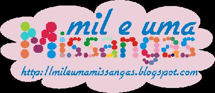 Mil e Uma Missangas (mileumamissangas@gmail.com)