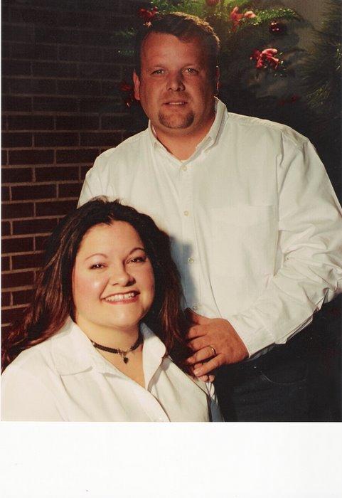 Eric & Shelia
