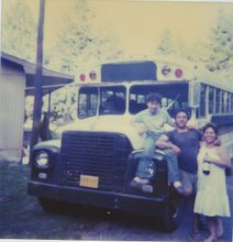 SECOND BUS -1986
