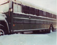 LAST BUS- 1993