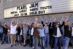 Pearl Jam Fans