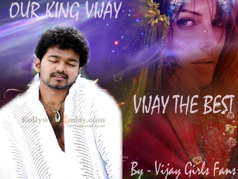 My Thalapathy By-Roja