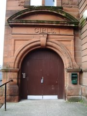Newlands - Girls Gate
