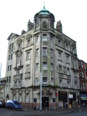 Parkhead Savings Bank