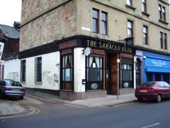 Saracen Head Pub